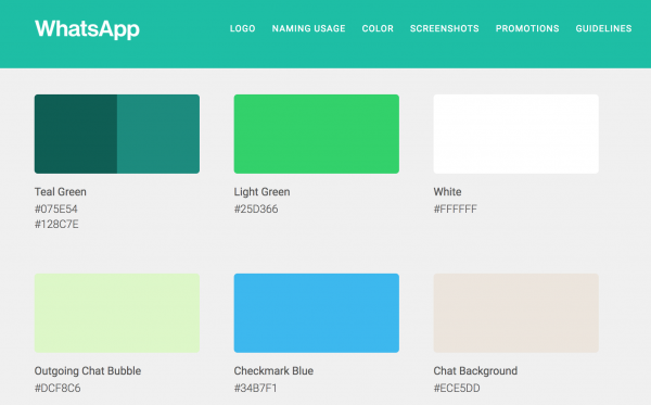 15 Exemplary Tech Brand Guidelines For Your Design Inspiration