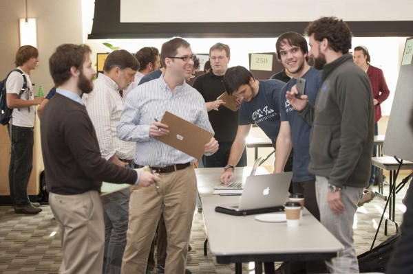 2016 uvm computer science fair judges